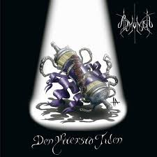 Music Review ADMONISH - Den Yttersta Tiden