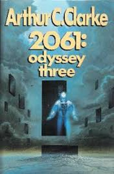 Book Review 2061 Oddyssy Three