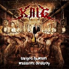 KRIG - Target_ Human-Mission_ Destroy