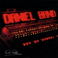 daniel band - on rock