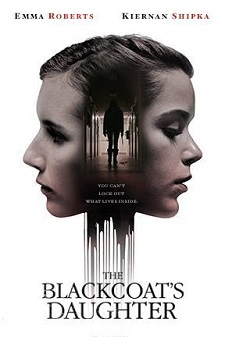 Movie Review BLACKCOAT'S DAUGHTER, The
