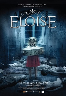 Movie Review ELOISE