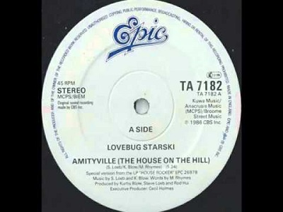 amityville the house on the hill