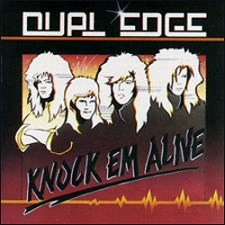dual edge - knock 'em alive