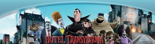 hotel transylvania banner