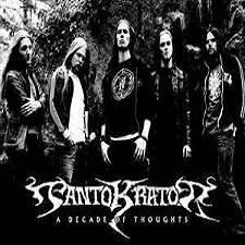 pantokrator - a decade of thoughts
