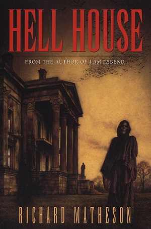 richard matheson hell house