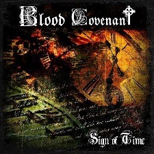 blood covenant - sign of time
