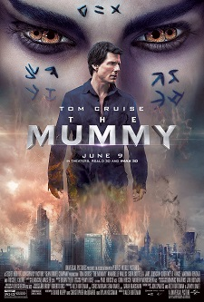 mummy, the 2017