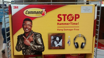 hammer time sellout
