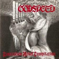 australian metal compilation - godspeed