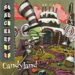 rackets and drapes - candyland