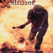x-sinner - loud and proud