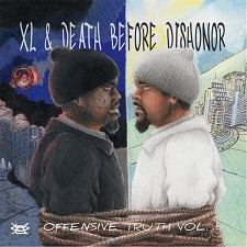 xl & death before dishonor - offensive truth vol 1