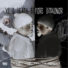 xl & death before dishonor - offensive truth vol 2
