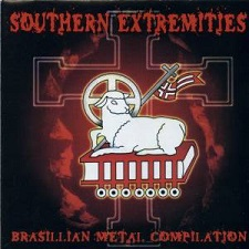 southern extremities