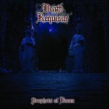 death requisite - prophets of doom
