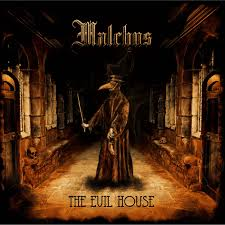 malcus - the evil house