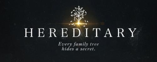 hereditary banner
