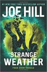 joe hill strange weather