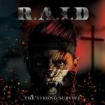 raid - the strong survive