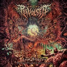 revulsed - live atrocity