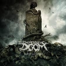 impending doom - the sin and the doom vol. ii