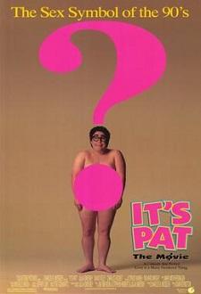 its pat