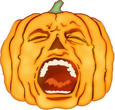 punpkin scream