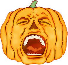 punpkin scream