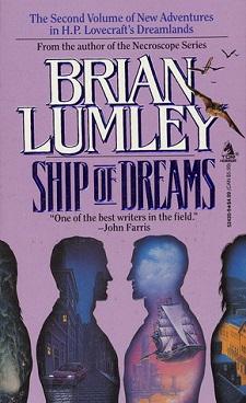 2 ship of dreams