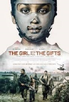 Movie Review GIRL WITH ALL THE GIFTS, The