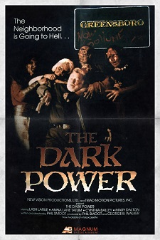 dark power, the