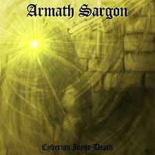 ARMATH SARGON - 2011 - Cyberian Inner Death