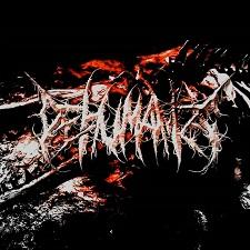 DEHUMANIZE - 2018 - Discography