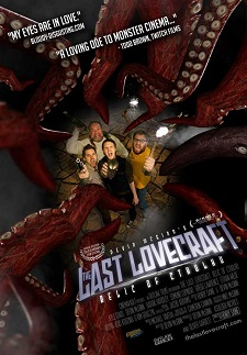 last lovecraft, the