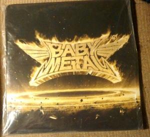 baby metal metal resistance