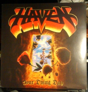 haven - your dying day