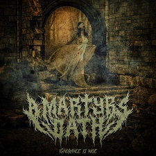 A MARTER'S OATH - 2019 - Ignorance Is Woe