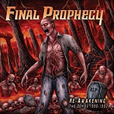 final prophecy - reawakening