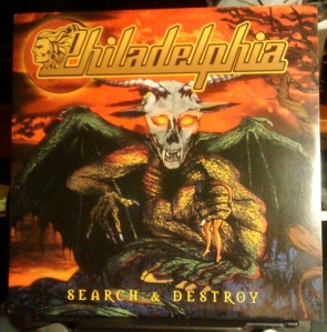 philadelphia - search and destroy