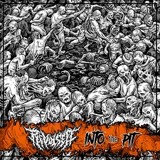 revulsed - into the pit