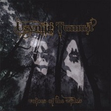 usynlig tumult - voices of the winds