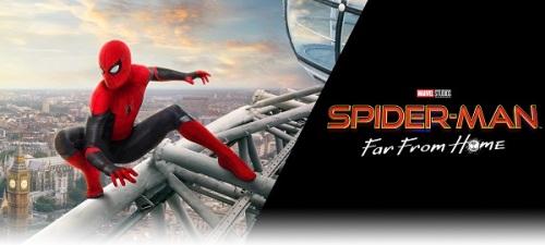 spidermanfarfromhomebanner