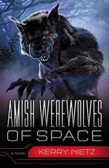 amish werewolves of space