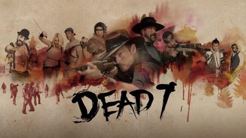 dead 7 banner