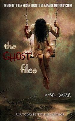 ghost files 1