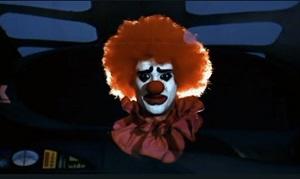 star games clown ai